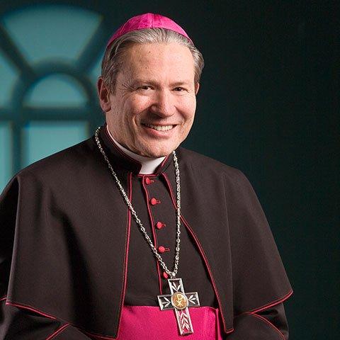Bischof Karl Golser